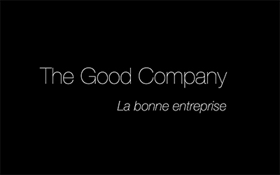 Les 9 fondamentaux de The Good Company