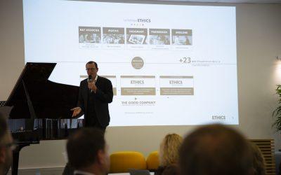 Ethics investit dans le NewSpace | La Dépêche