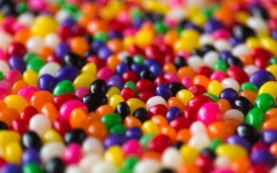 Candy Crush ?!